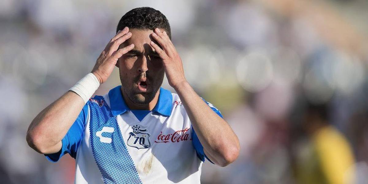 Hérculez Gómez califica de indignante el Draft de la Liga MX