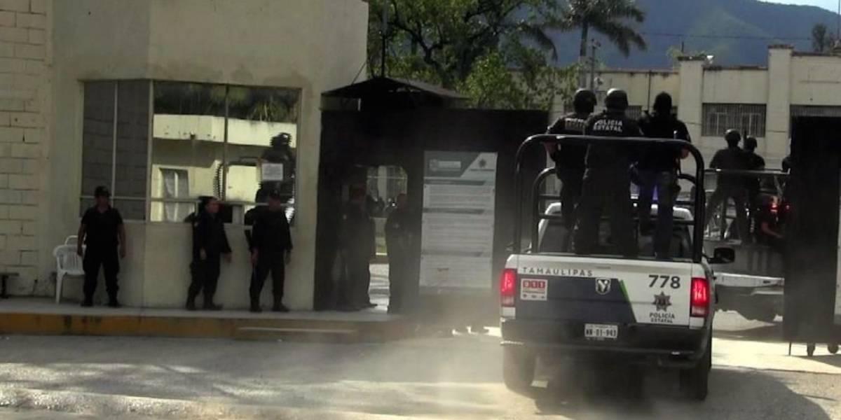 Tamaulipas recuperará el orden en los penales estatales: Cabeza de Vaca