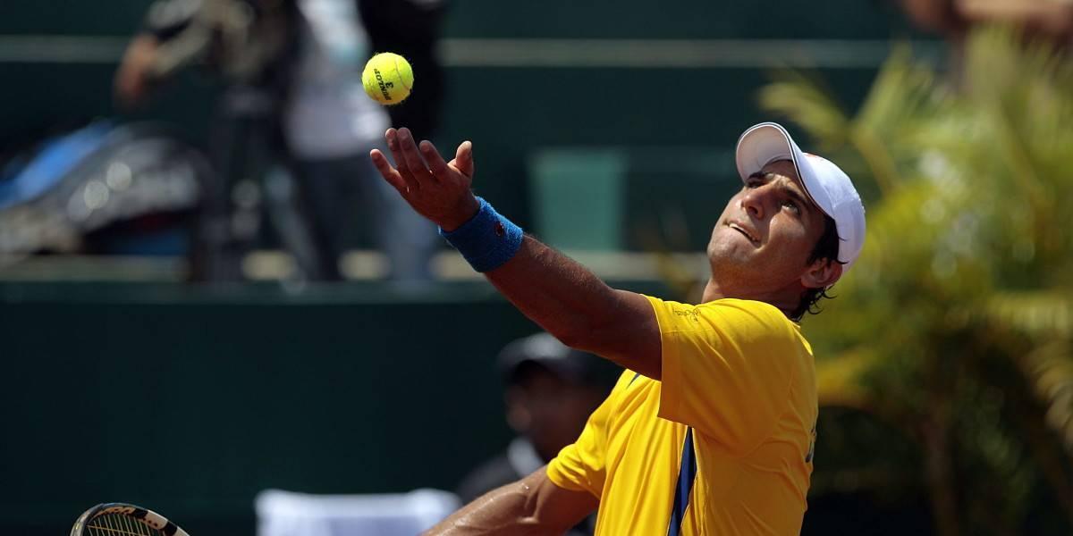 ¡Mi tierra querida! Robert Farah llegó a la final de Roland Garros, en dobles mixtos
