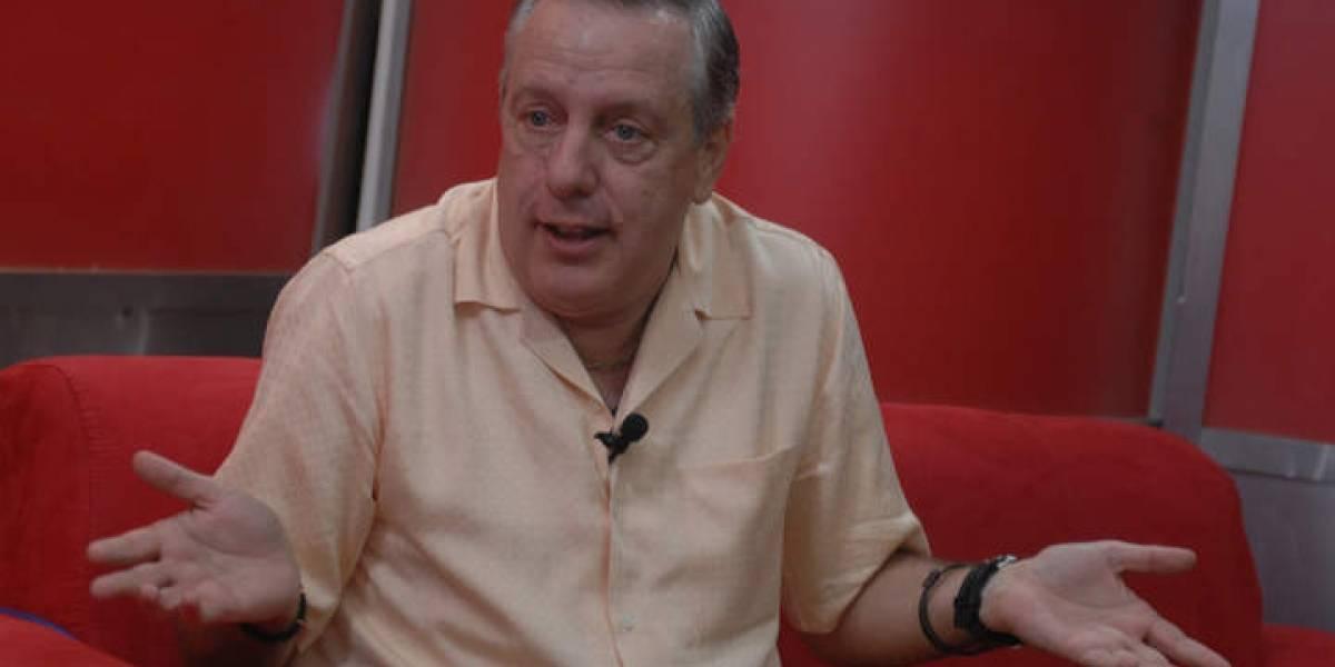 Brizio acepta pláticas con FMF para llegar a Comisión de Árbitros