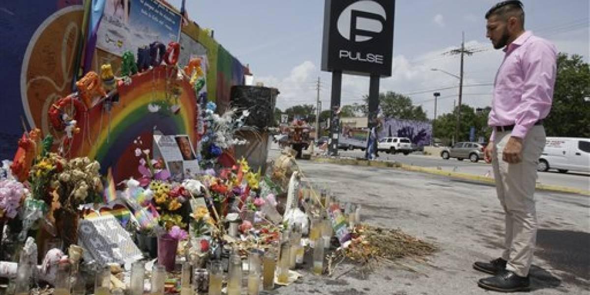 Gays hispanos de Orlando se hacen fuertes tras balacera