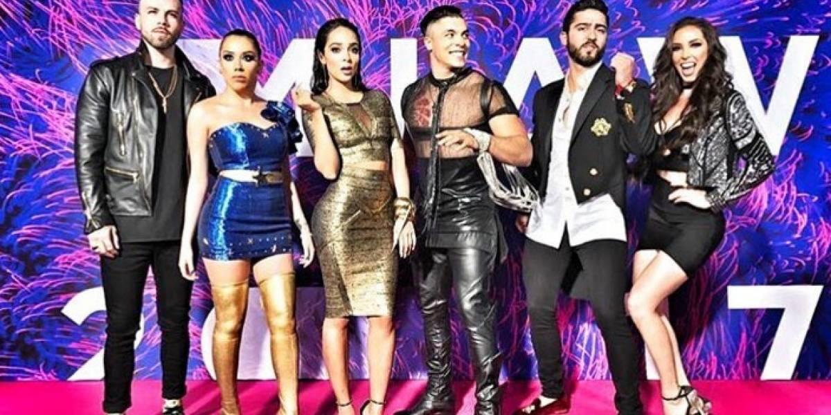 Filtran el sueldo de cada uno de los integrantes de 'Acapulco Shore' de MTV