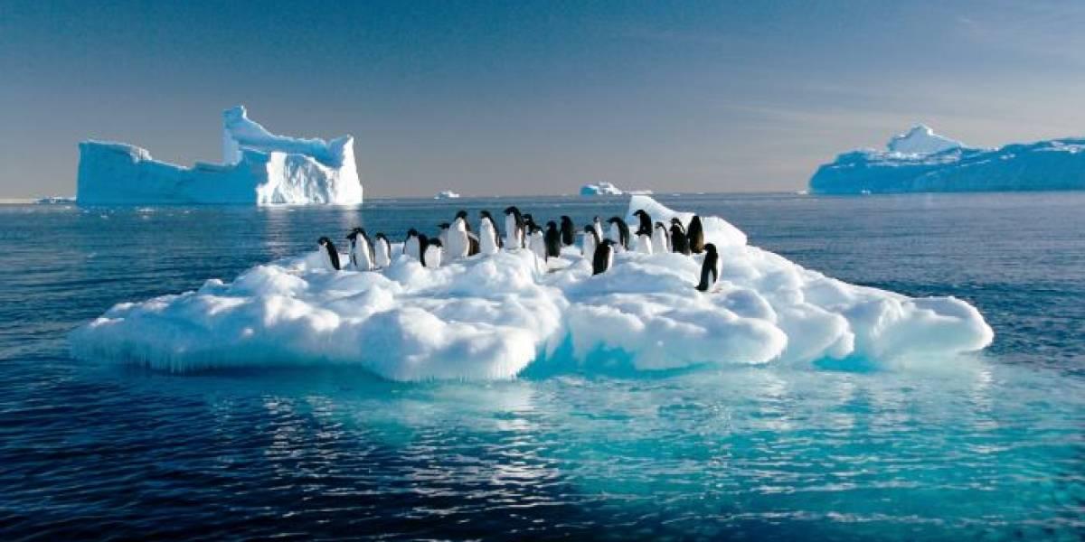 Alerta en lo profundo: la amenaza que podría hacer explotar el fondo del océano Ártico