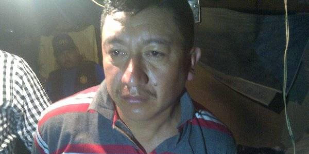 Condenan a hombre que mató a su esposa e hijastras en una iglesia de Mixco