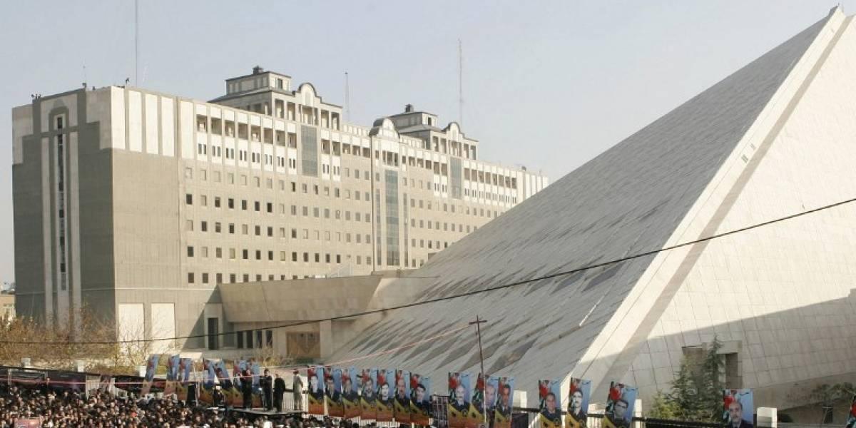 EN IMÁGENES. Al menos 12 muertos tras atentados terroristas en Irán