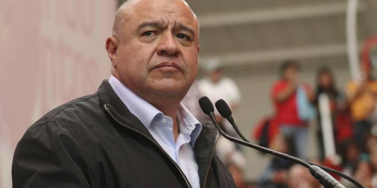 #Confidencial: Aarón Urbina, en la mira del PRI