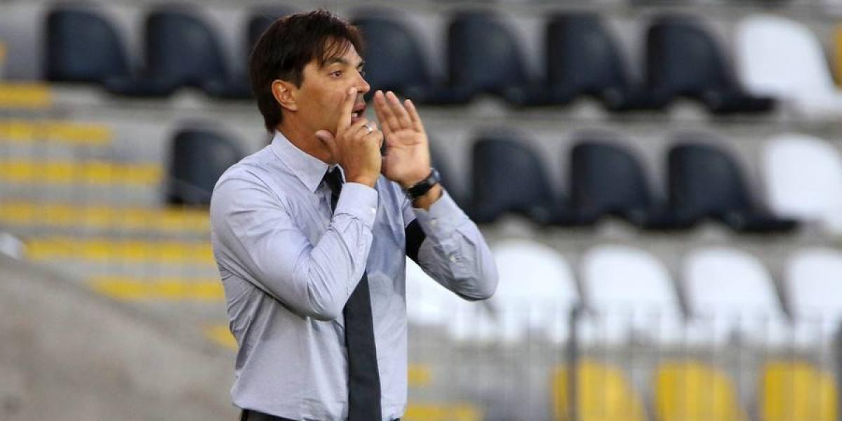 Huachipato anuncia a César Vigevani como su nuevo director técnico