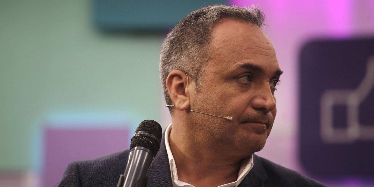 Revelan estado de salud de Luis Jara tras operación a las cuerdas vocales