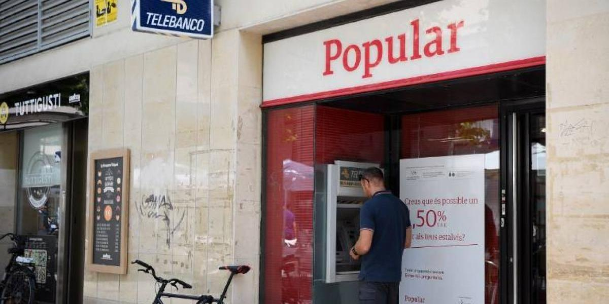 Por qué Santander compró por sólo un euro banco casi en quiebra y que hace perder millones a Luksic