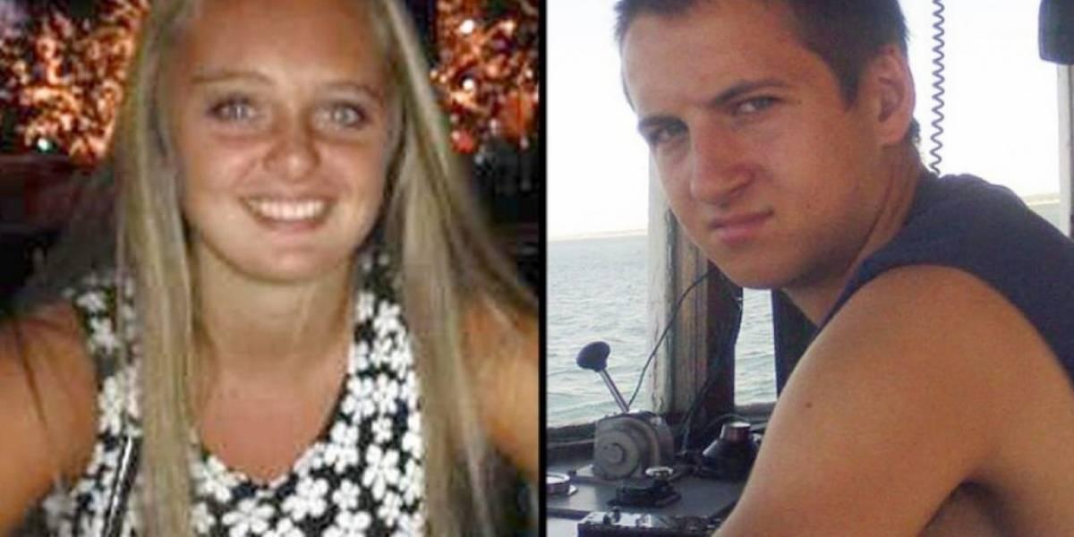 """Comienza el juicio a joven que animó a su novio a suicidarse: """"Simplemente hazlo"""""""