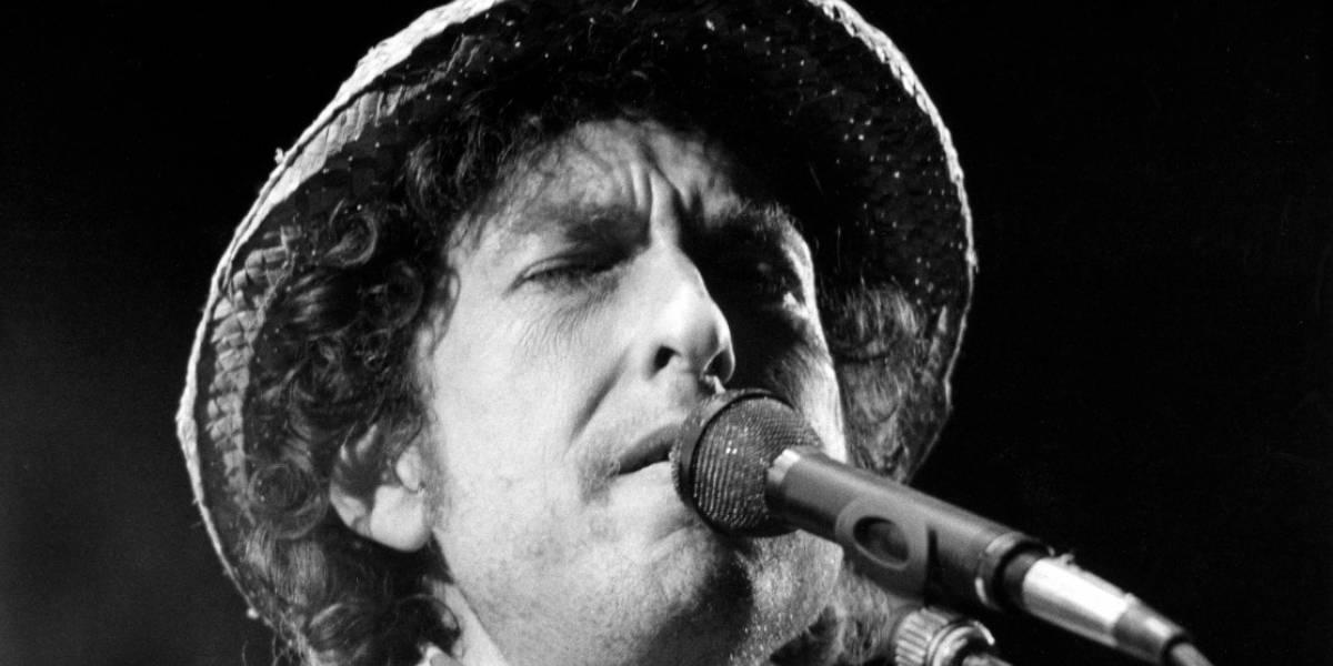 Bob Dylan y su discurso de aceptación del Premio Nobel de Literatura
