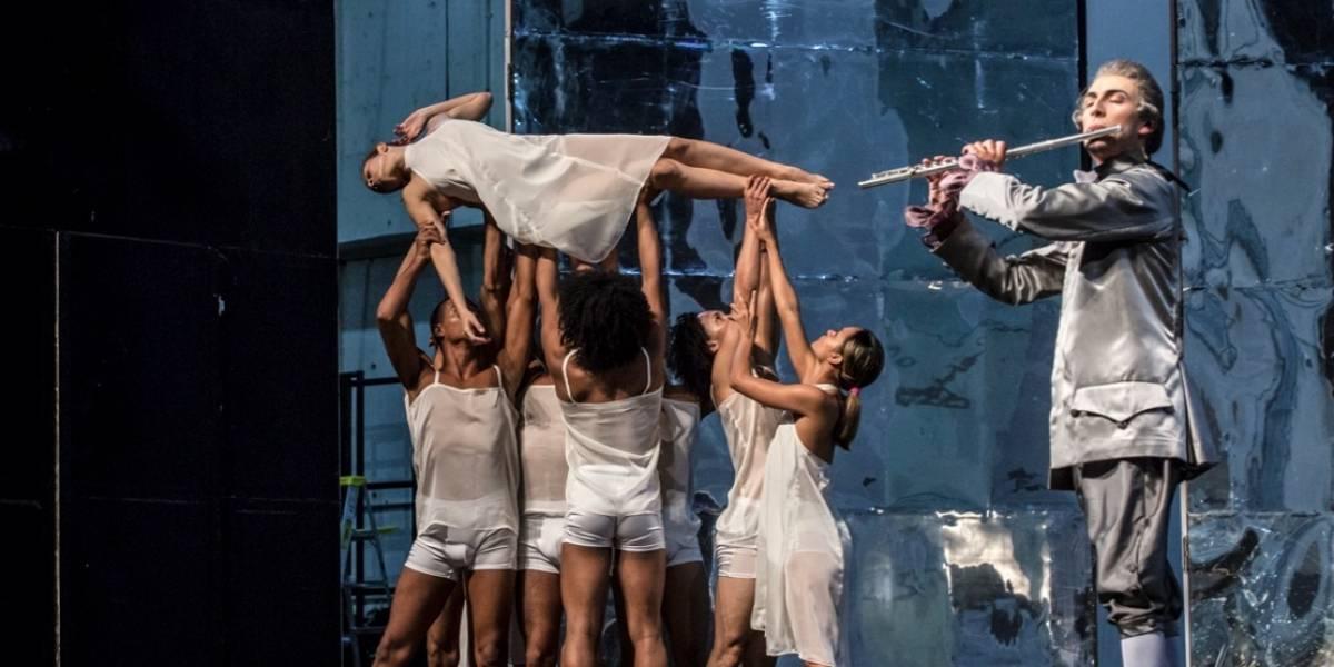 Orfeo y Eurídice llega al Teatro Mayor Julio Mario Santo Domingo