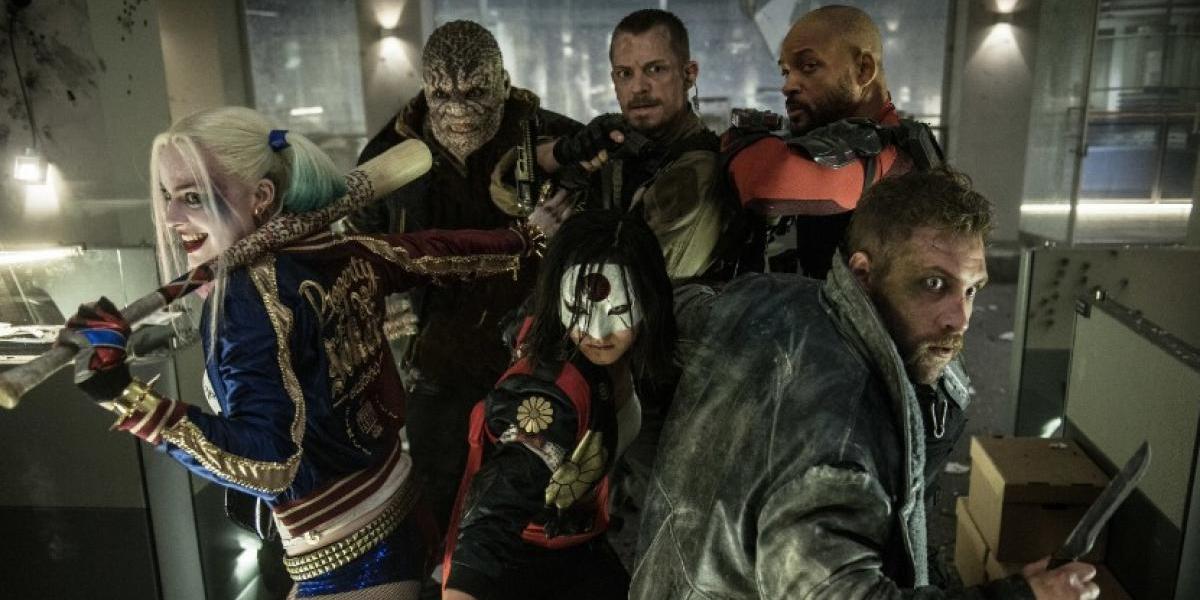 Suicide Squad 2 podría empezar a filmarse en 2018