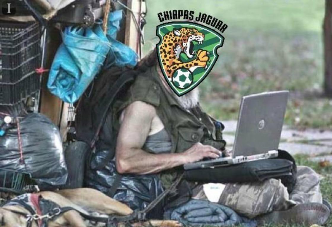 Los memes del Draft