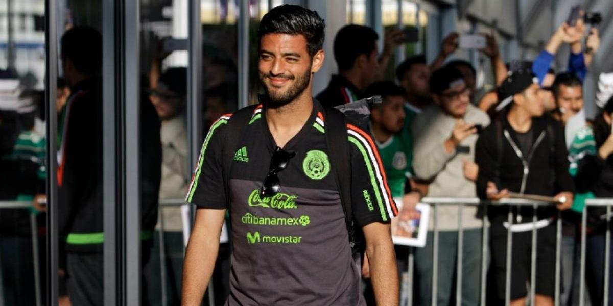 Vela revela que no hubo llamada de Chivas, pero no descarta regresar