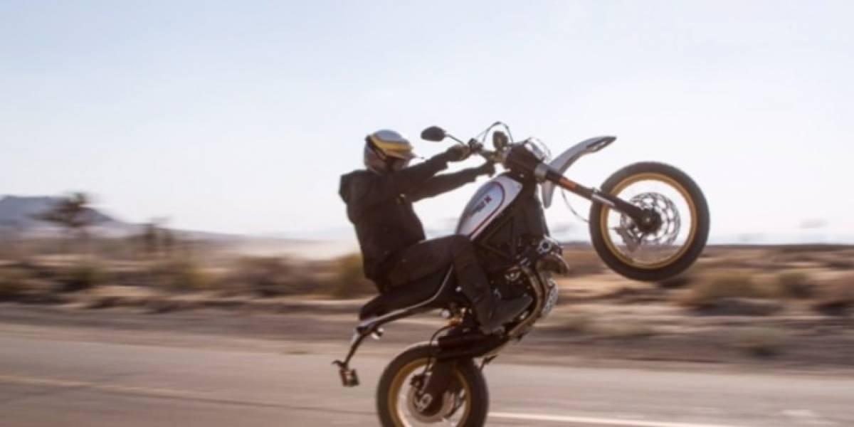 Ducati prepara venta nocturna para el día del padre