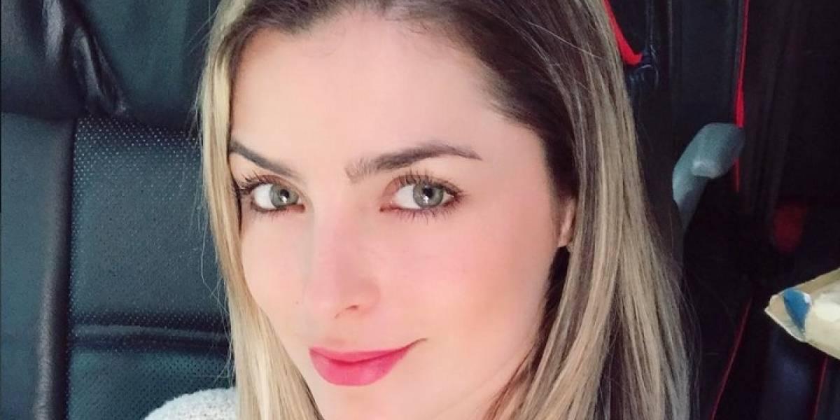 Cristina Hurtado envió mensaje a las jóvenes que intentan verse como las famosas
