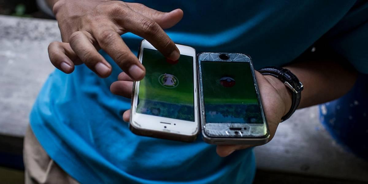 Operadores estarían colaborando en el robo de celulares, según Fiscal General