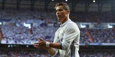Cristiano Ronaldo, el deportista más rico del mundo: Forbes