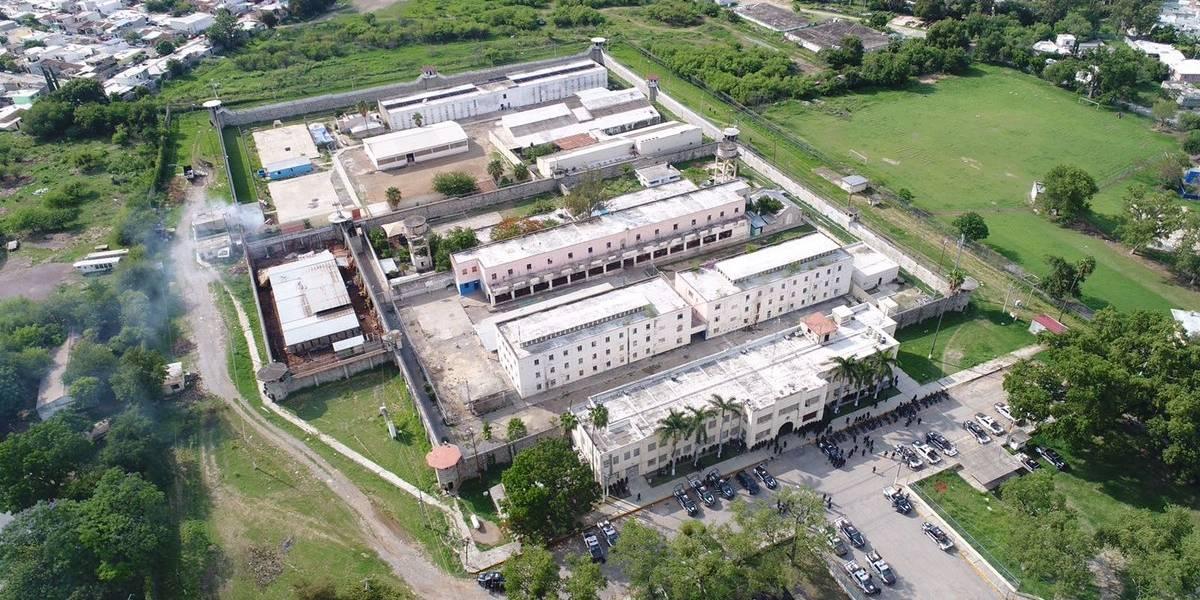 Reportan nuevos disparos al interior de penal en Tamaulipas