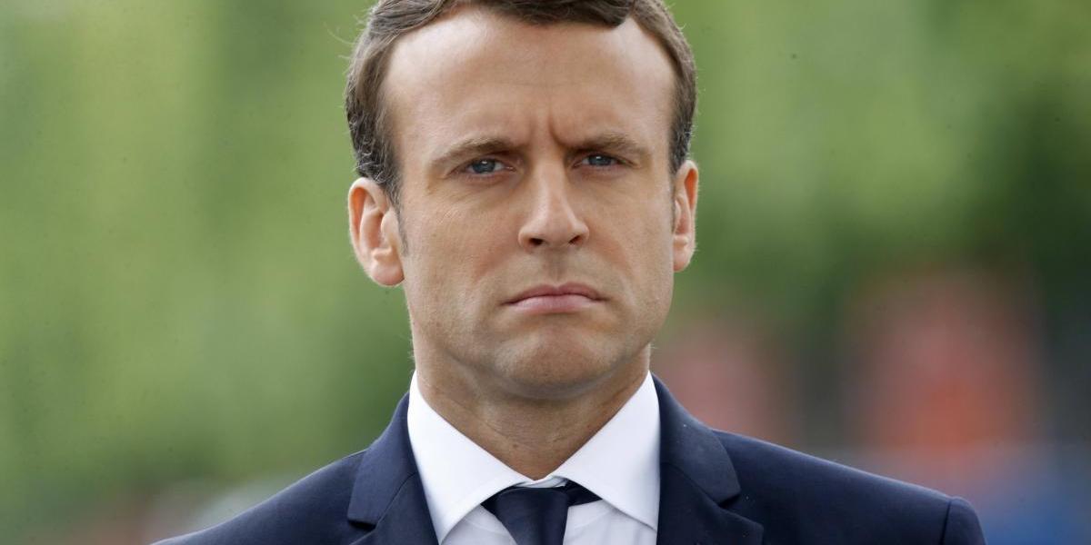 El presidente de Francia crea nueva unidad antiterrorismo