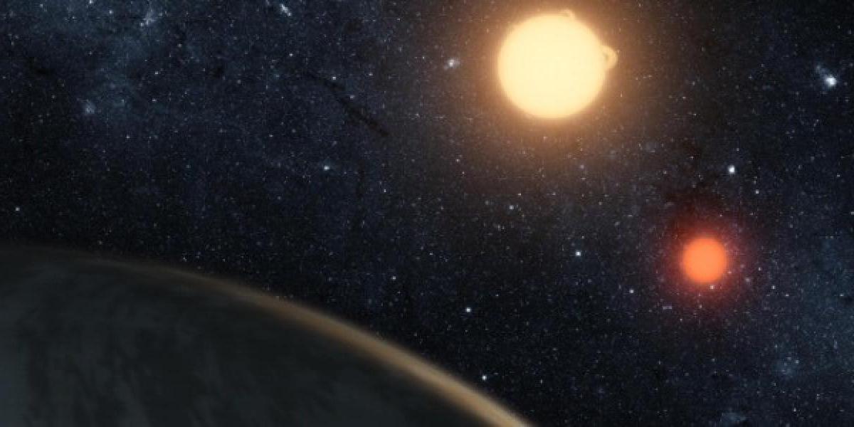 Revelan origen de misteriosa y potente señal extraterrestre recibida hace 40 años