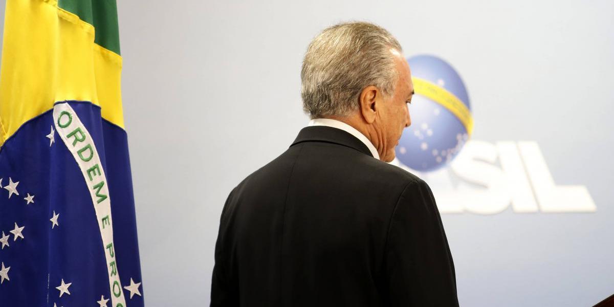 Brasil: Michel Temer enfrenta sesión crucial en corte electoral