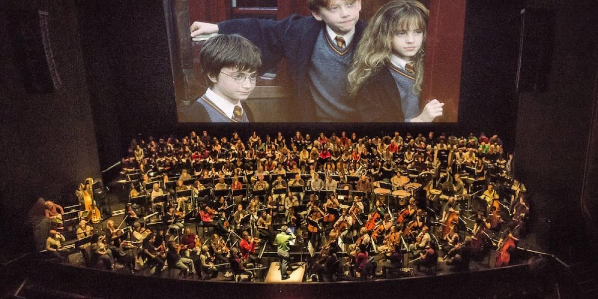 Harry Potter en concierto llega por segunda ocasión a la CDMX