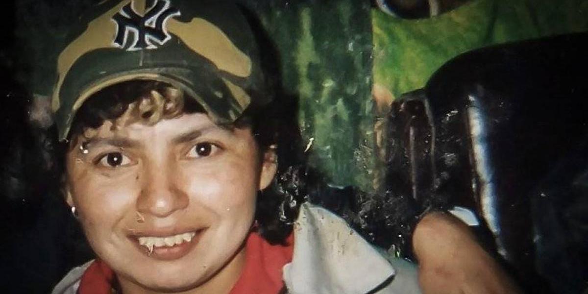 """La historia de 'Higui', la argentina lesbiana que fue detenida por defenderse de una violación masiva para """"corregirla"""""""