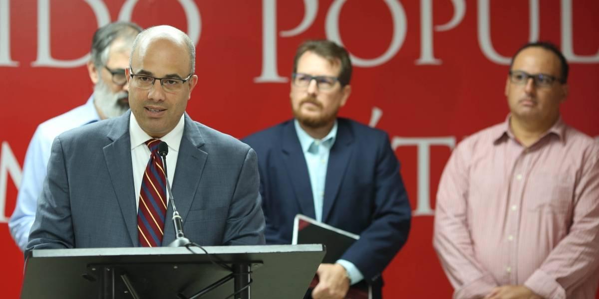 Cerradas las candidaturas a la Junta de Gobierno del PPD