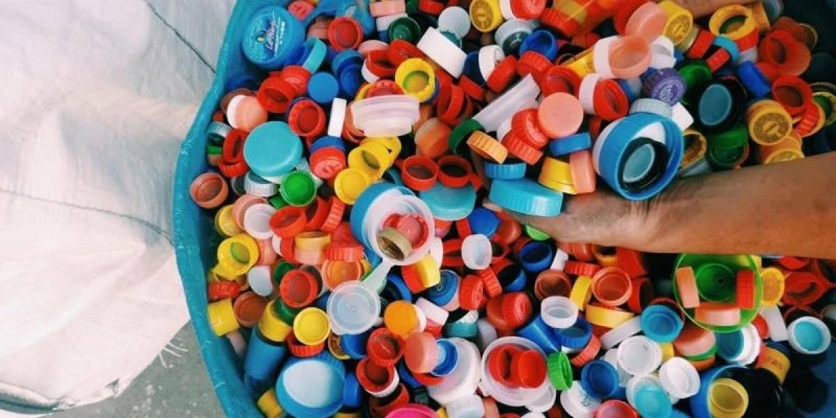 ¿Cuál es la importancia del reciclaje de tapitas en la lucha contra el cáncer?