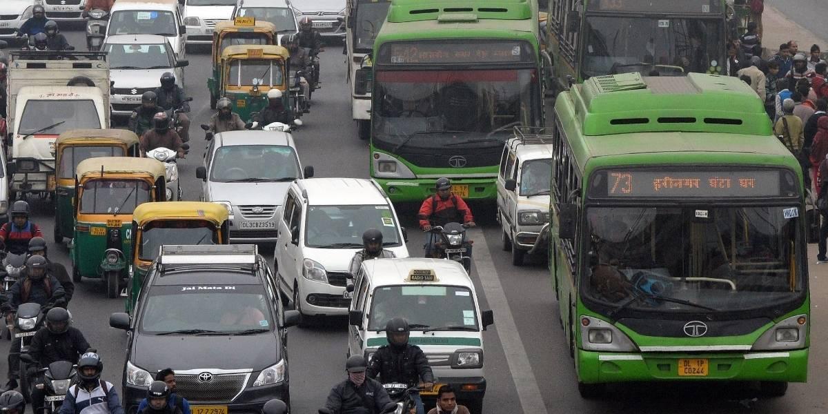 India vendería sólo autos eléctricos