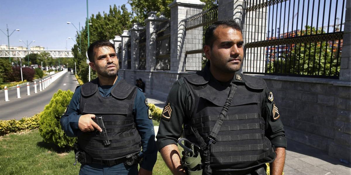 México condena ataques terroristas en Irán