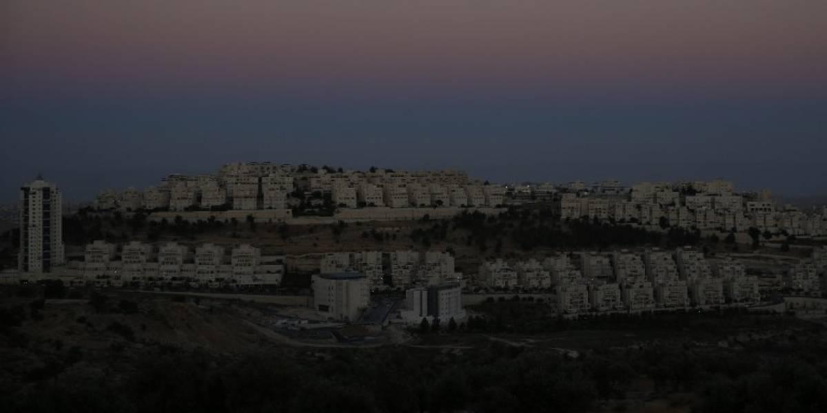 """Israel """"desafía"""" a Trump con construcción de nuevas viviendas para colonos"""