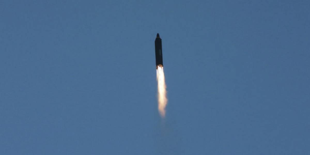 Norcorea lanza nuevo ensayo de misiles, denuncia Corea del Sur