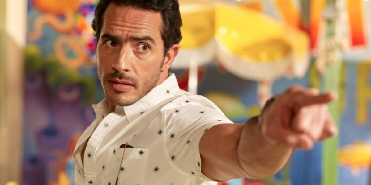 Pedro Palacio ya es papá y ¡no cabe de la dicha!