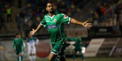 César Cortés es el nuevo fichaje de Santiago Wanderers