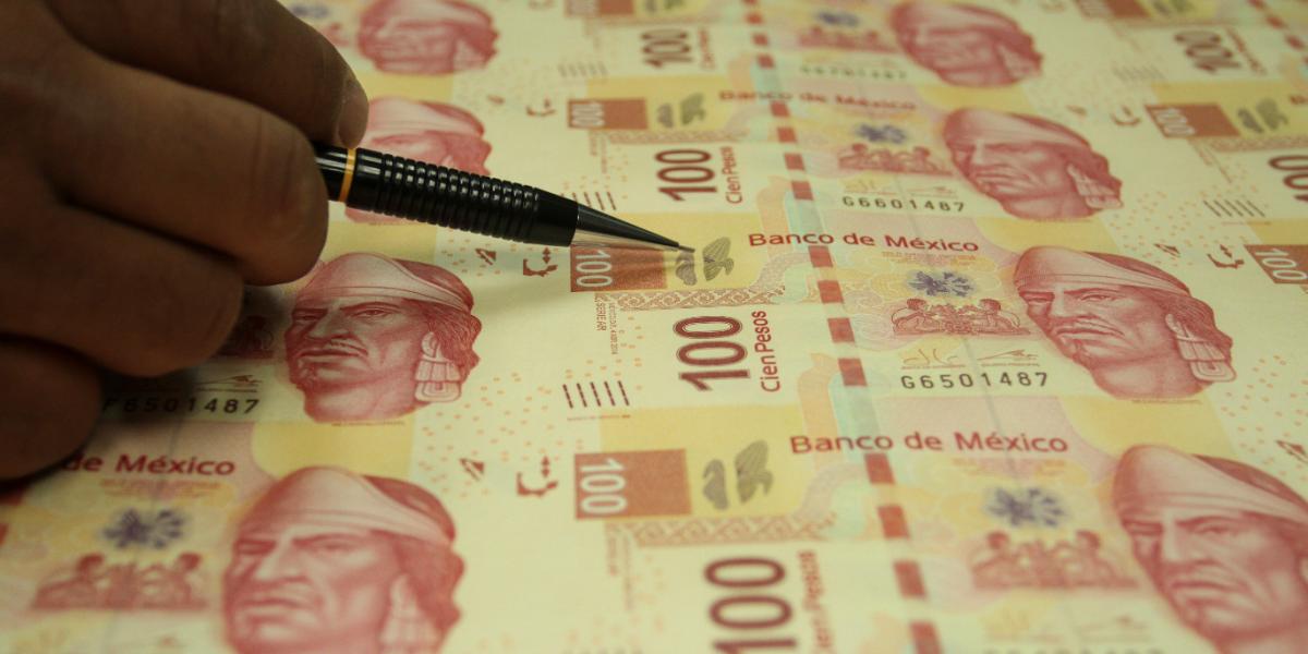 OCDE recorta pronósticos de crecimiento para México
