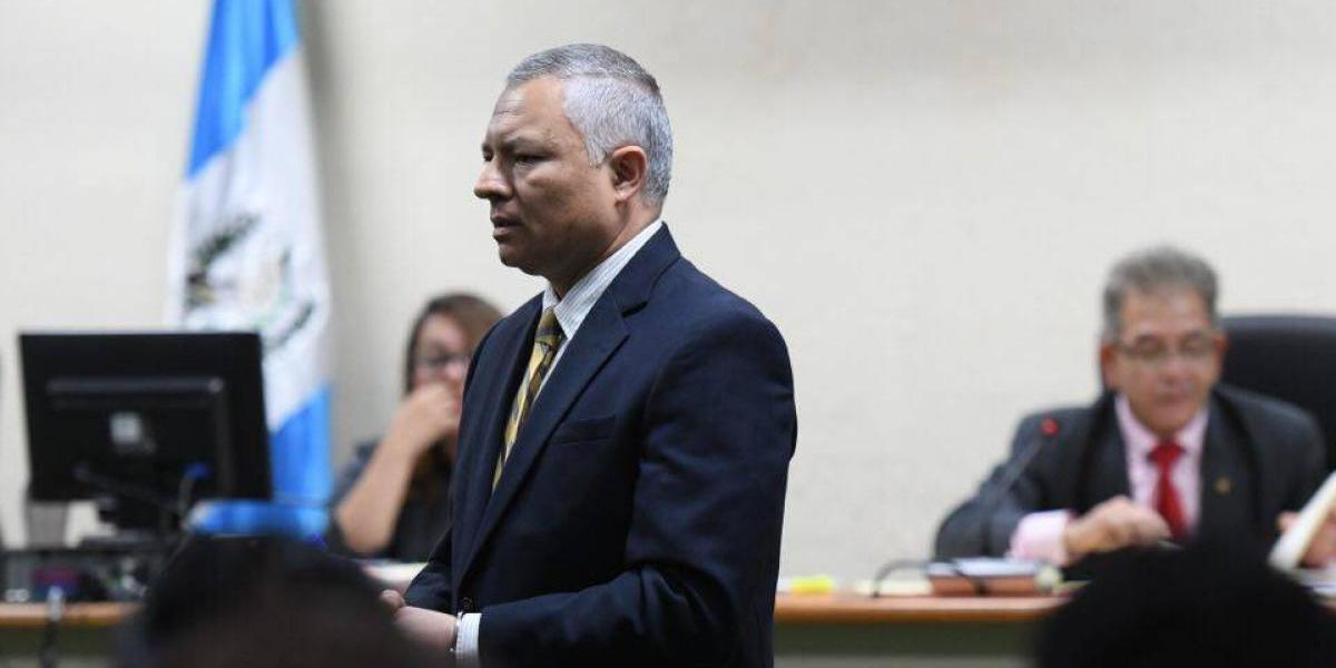 """""""La sociedad revela agotamiento en la lucha contra la corrupción"""", dice experto"""
