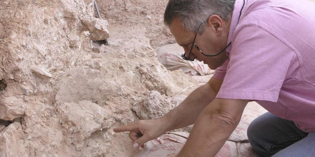 """Cambia la historia: Descubren los restos del """"Homo sapiens"""" más antiguo del mundo"""