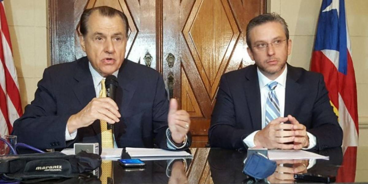 Exgobernadores acusan de negligencia a la Junta