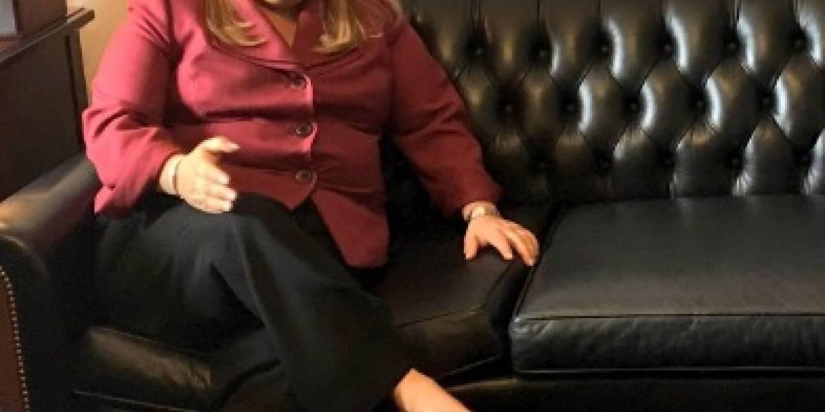Jenniffer González anuncia asignación federal de $1.5 millones