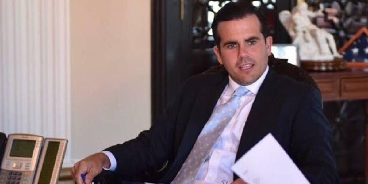 Rosselló esperaba boicot exgobernadores al plebiscito