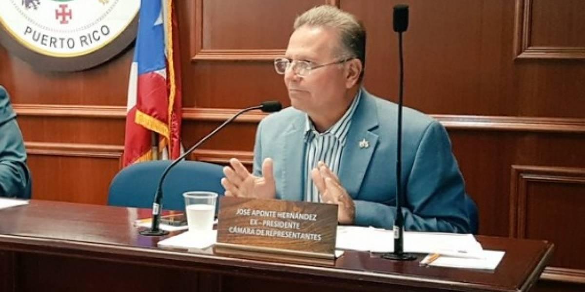 Representante del PNP rechaza que Puerto Rico sea de Latinoamerica