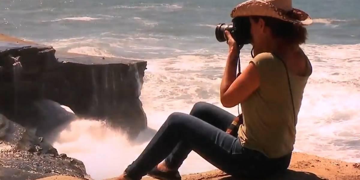 """""""Detrás de un click"""" invita a explorar desconocidos paisajes de México"""