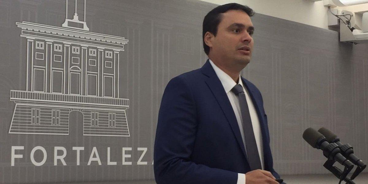 Fortaleza radica proyecto para realizar cambios en COSSEC