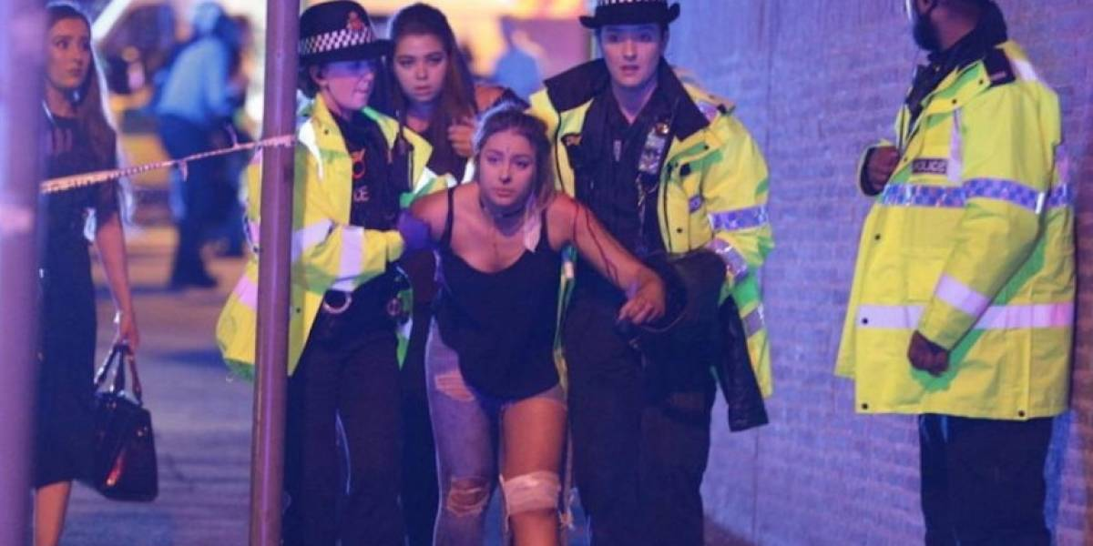 Arrestan otro hombre por ataque en Manchester