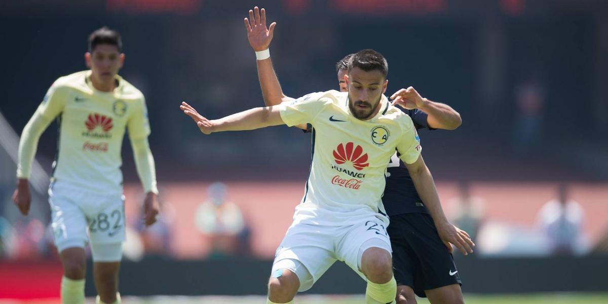 'Chepe' Guerrero se despide de América, con emotiva carta
