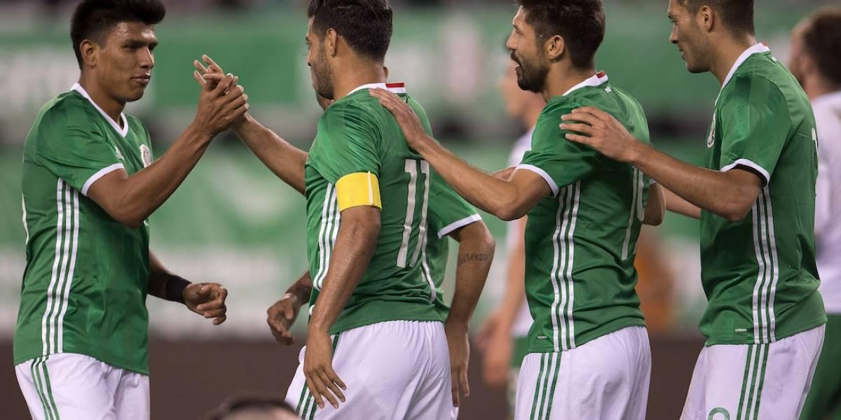 FIFA adelanta convocatoria del Tri para Confederaciones