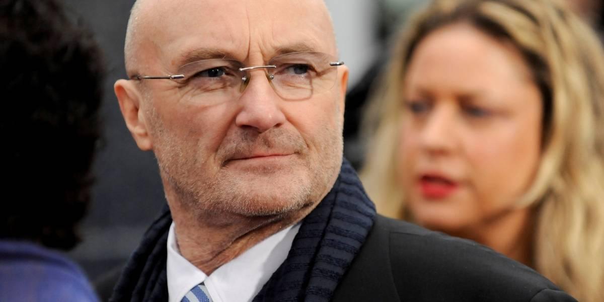 Phil Collins sai da aposentadoria e faz sua estreia solo com show em São Paulo